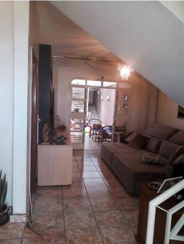 Ótimo Sobrado com 4 dormitórios à venda, 395 m² por R$ 860.000 - Jardim América - Goiânia/ - Foto 8