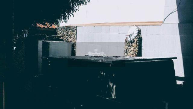 Casa à venda com 2 dormitórios em Indaiá, Caraguatatuba cod:149 - Foto 7