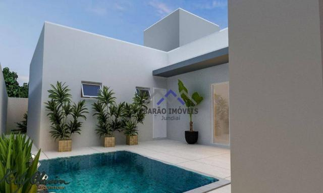 Casa à venda, 184 m² por R$ 980.000,00 - Engordadouro - Jundiaí/SP - Foto 8