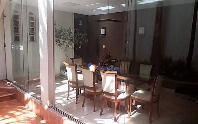 Ótimo Sobrado com 4 dormitórios à venda, 395 m² por R$ 860.000 - Jardim América - Goiânia/ - Foto 12
