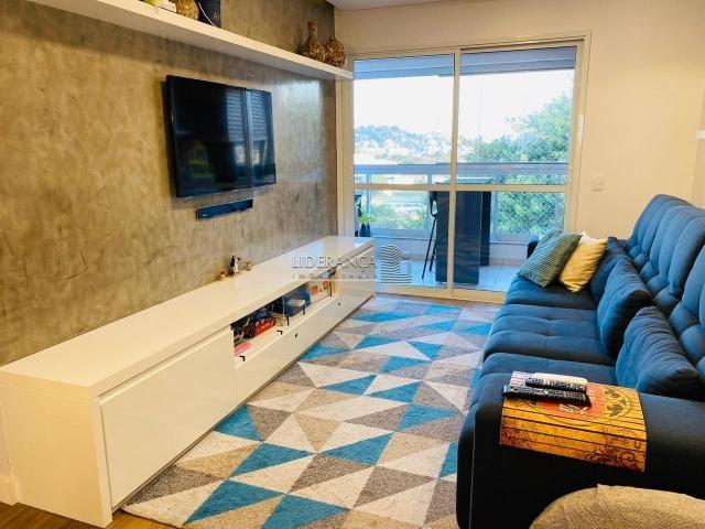 Apartamento à venda com 3 dormitórios em Estreito, Florianópolis cod:A3961 - Foto 8