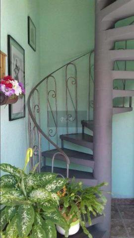 Casa à venda com 2 dormitórios em Indaiá, Caraguatatuba cod:149 - Foto 19