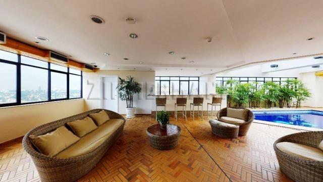 Apartamento à venda com 1 dormitórios em Higienópolis, São paulo cod:123341 - Foto 15