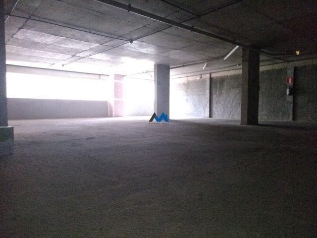 Escritório para alugar em Funcionários, Belo horizonte cod:ALM897 - Foto 5