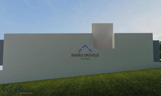Casa à venda, 184 m² por R$ 980.000,00 - Engordadouro - Jundiaí/SP - Foto 12