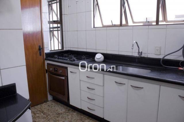 Apartamento à venda, 102 m² por R$ 445.000,00 - Setor Bueno - Goiânia/GO - Foto 9