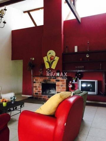 Casa com 4 dormitórios para alugar, 341 m² por R$ 5.000,00/mês - Parque do Imbui - Teresóp - Foto 8