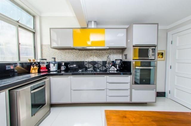 Apartamento à venda com 3 dormitórios em Petrópolis, Porto alegre cod:9912754 - Foto 3