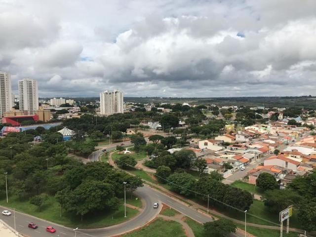 Apartamento à venda com 4 dormitórios em Setor central, Gama cod:136 - Foto 4