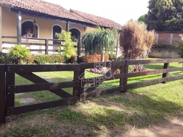 Duas casas em 3 terrenos , com 4 dormitórios à venda, 300 m² por R$ 1.750.000 - Balneário  - Foto 9