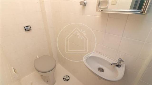 Apartamento à venda com 2 dormitórios em Botafogo, Rio de janeiro cod:880915 - Foto 11