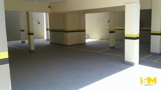 Apartamento para alugar com 1 dormitórios em Bucarein, Joinville cod:SM258 - Foto 6