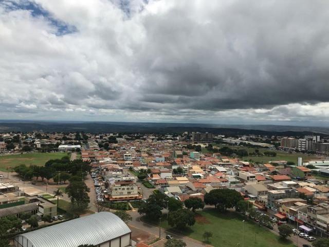 Apartamento à venda com 4 dormitórios em Setor central, Gama cod:136 - Foto 10