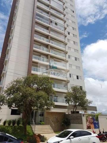 Apartamento à venda em Plano diretor sul, Palmas cod:31