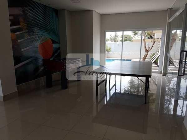 Apartamento à venda em Plano diretor sul, Palmas cod:31 - Foto 6