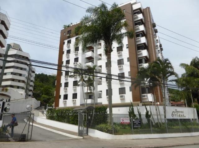 Apartamento à venda com 3 dormitórios em João paulo, Florianópolis cod:AP0008_HELI