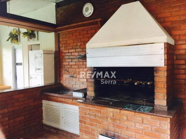 Casa com 4 dormitórios para alugar, 341 m² por R$ 5.000,00/mês - Parque do Imbui - Teresóp - Foto 4