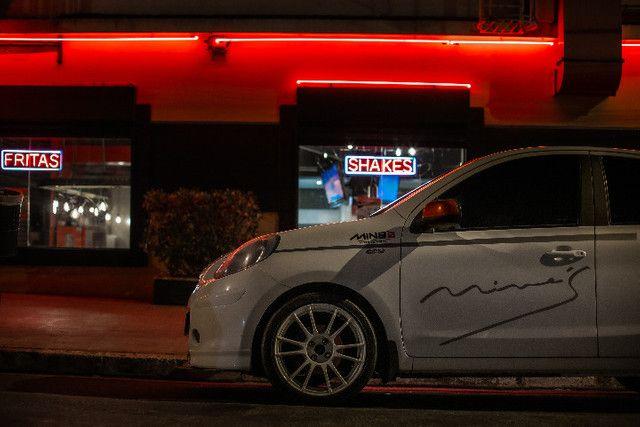 Nissan March SRio 1.6 - Foto 2