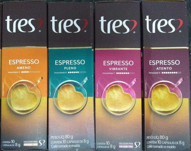 Cápsulas de café (Muriaé)