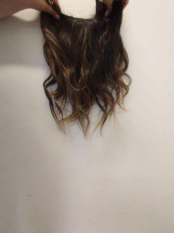 3 Faixa de cabelos , por um precinho bom - Foto 3