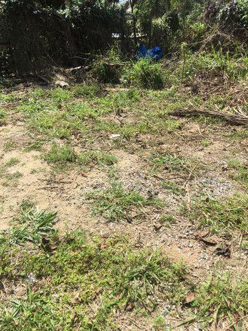 Vendo ou troco terreno Ibiraquera em Imbituba-SC por imóvel na praia do sonho-Palhoça - Foto 13