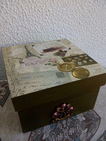 Presente Caixa - Foto 2