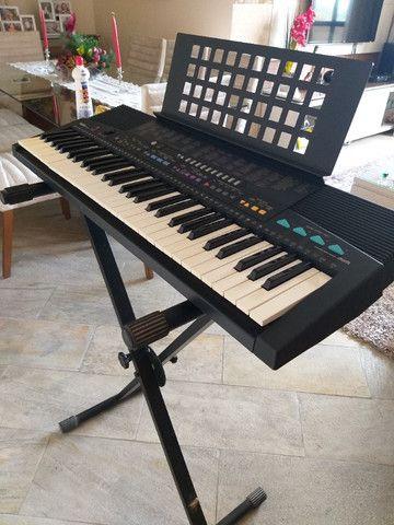 Teclado musical Yamaha PSR 310 - Foto 3
