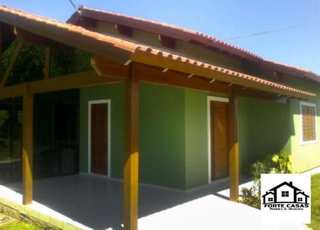 Forte Casas Construtora contrata mão de obra com Referências - Foto 3
