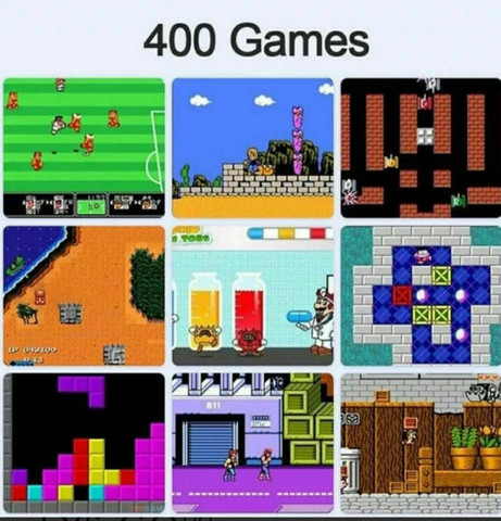 Mini game Sup 400 - Foto 4