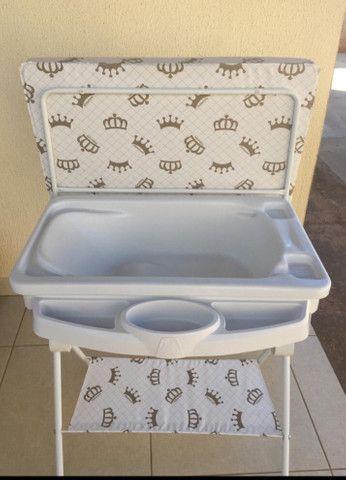 Vende-se banheira galzerano em Caldas Novas - Foto 2