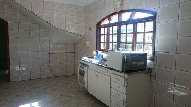 Sobrado 244 m², 4 dorm, 5 vgs. Valparaíso. S. André - Foto 6