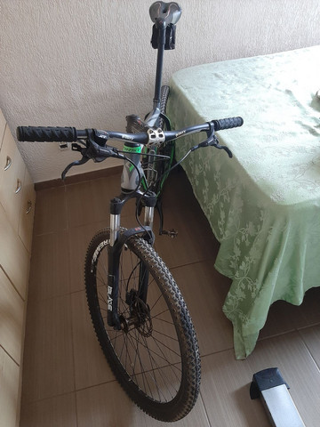 Bike First Altimus