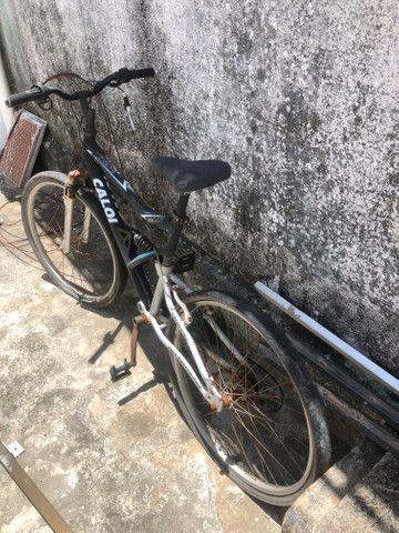 Bicicleta Caloi por R$200