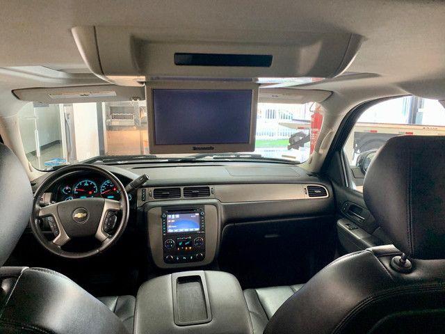 Chevrolet Cheynne LTZ V8 Flex 2012 - Foto 15