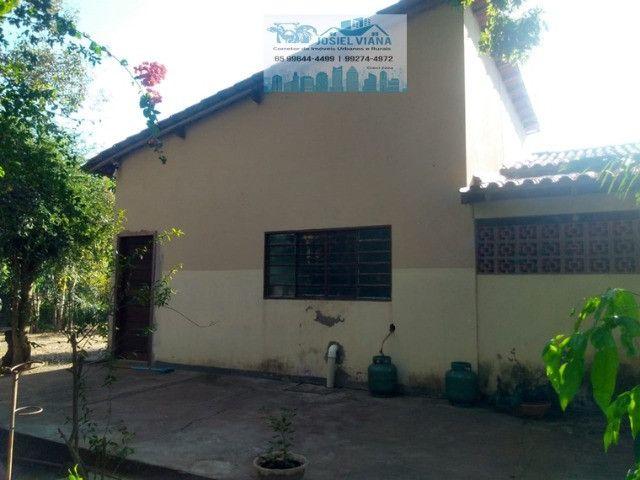 Chácara 60 hectares há 5 km do asfalto da Estrada da Guia - Foto 3