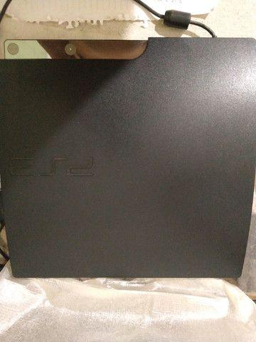Playstation 03 *único dono - Foto 4