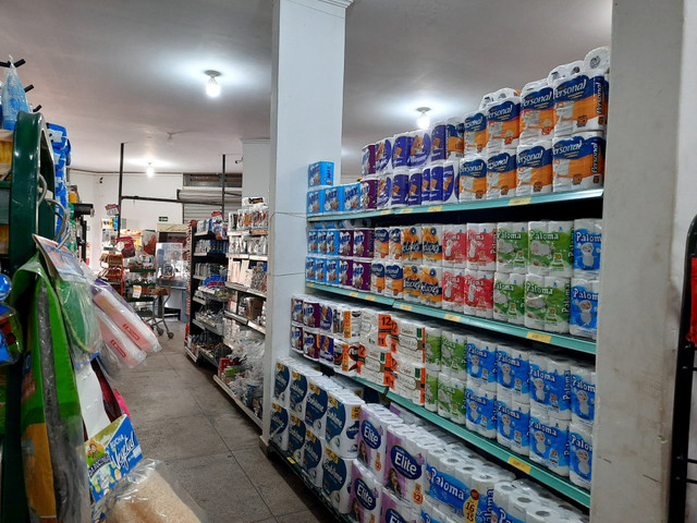 Vende se supermercado - Foto 3