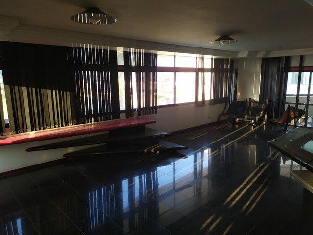 Condomínio Portal das Mansões Luxuoso - 6 quartos sendo 4 suítes - Av.getulio vargas   - Foto 6