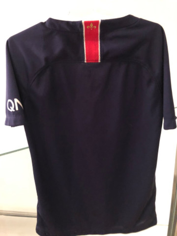 Camiseta infantil time PSG - Foto 3