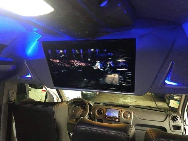 Renault Master 2018/19