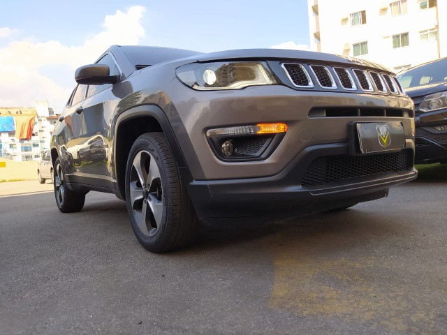 Jeep Compass 2018 Entrada de R$35.000,00 + Parcelas de R$1.520,00 - Foto 18
