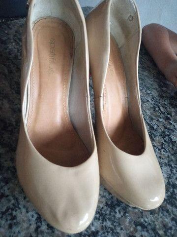 Vendo sapato spatifilus - Foto 2