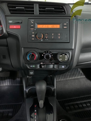 Honda Fit LX 1.5 Automático - Foto 9