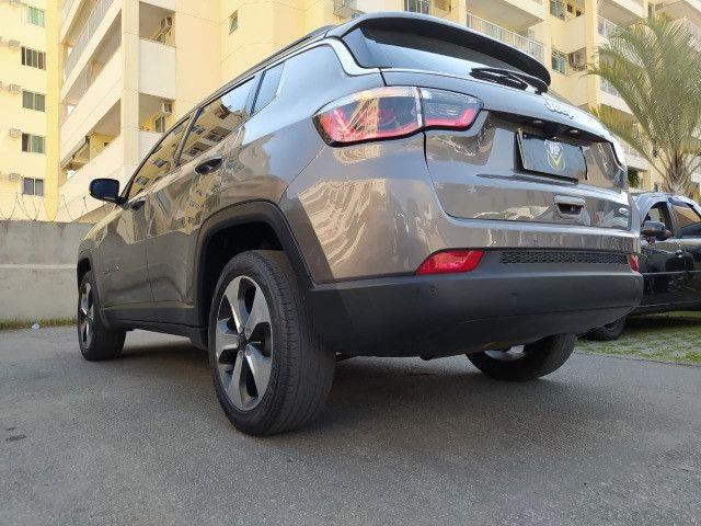 Jeep Compass 2018 Entrada de R$35.000,00 + Parcelas de R$1.520,00