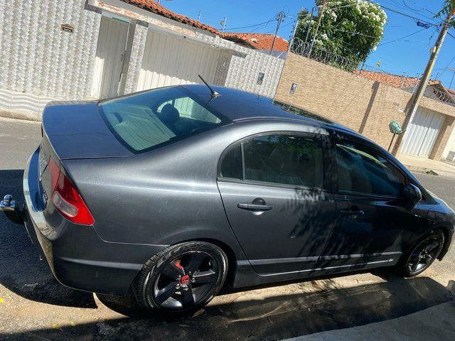 Honda Civic lxs1.8 - Foto 7