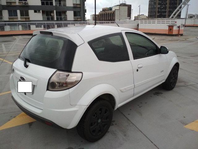Ford KA 1.0 2013 - Flex - Foto 10