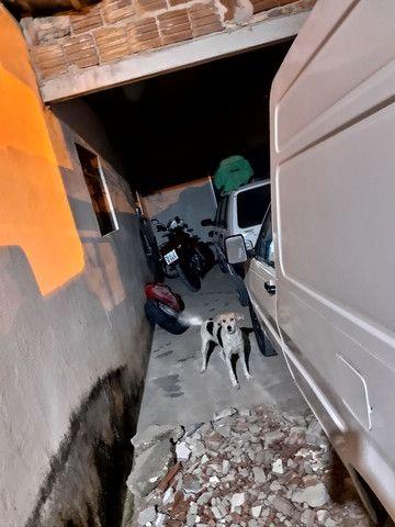 Troco em Strada ou s10 com carroceria de madeira ou carros semelhante - Foto 4