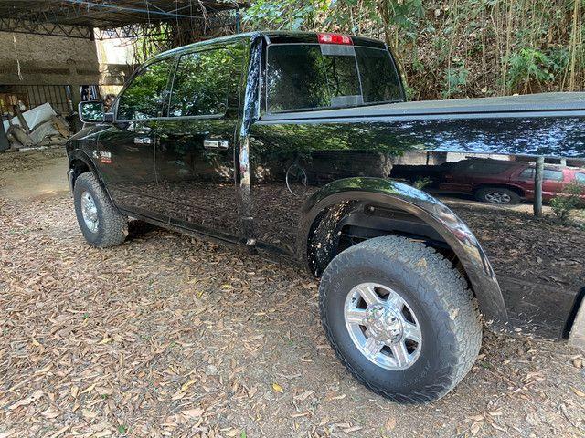 Dodge Ram 4x4 2012 - Foto 5