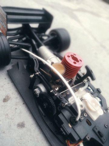 Ferrari motor2cc gasolina