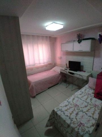 DRF- 4 quartos, 2 suítes- Visconde de Jequitinhonha-Boa Viagem - Foto 5